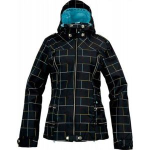 Burton | Elevation Gridline Snowboarding Jacket